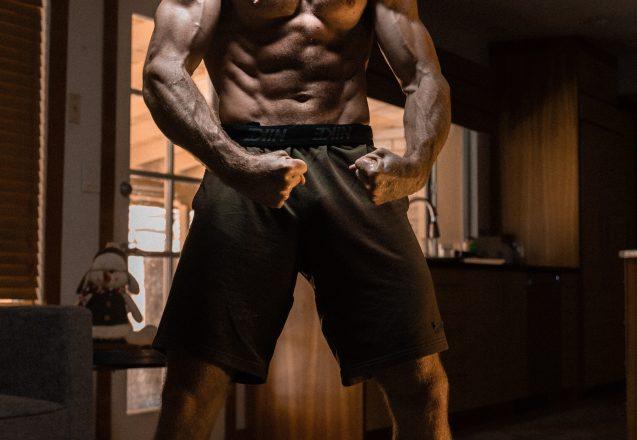 Do Workouts Increase Testosterone?