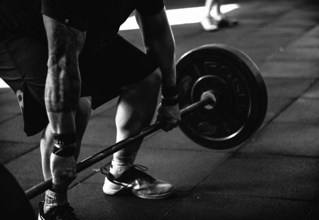 Best Barbell Workout