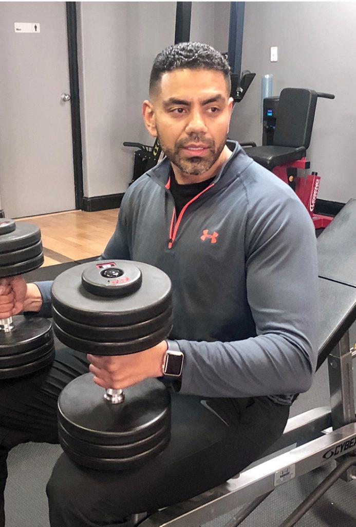 jose prime fitness