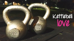 Unlock Fat with Kettlebells