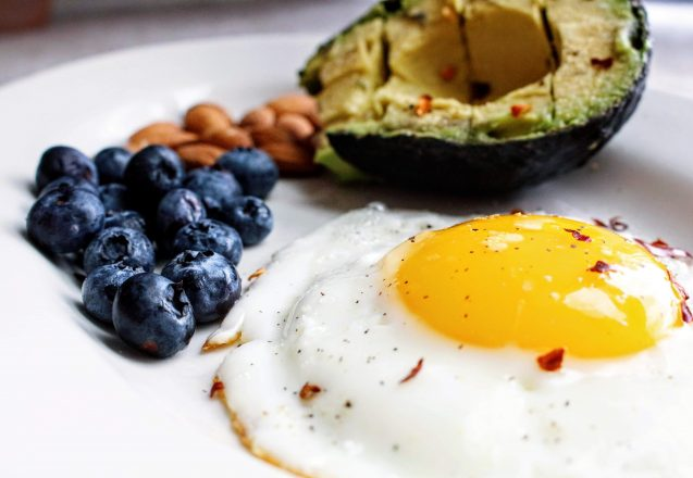 Favorite Healthy Breakfast