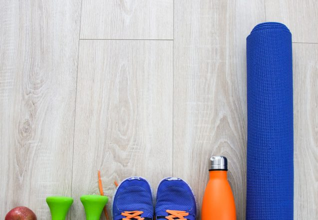 Does Your Workout Gear Matter?