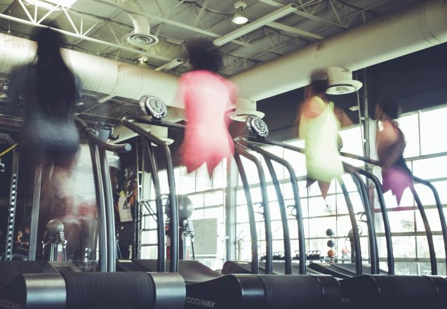 Chronic Cardio - Are You Wasting Your Time?