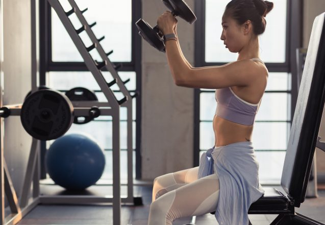 Do You Need Weights To Workout?